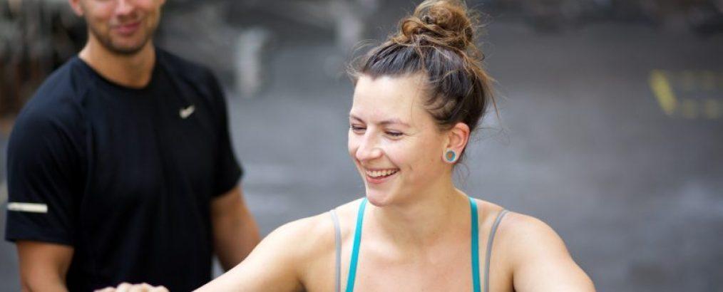 Glæde ved træning er én af Niels' principper for personlig træning og styrketræning.