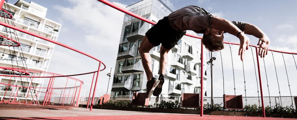 personlig træner i københavn tilbyder personlig træning