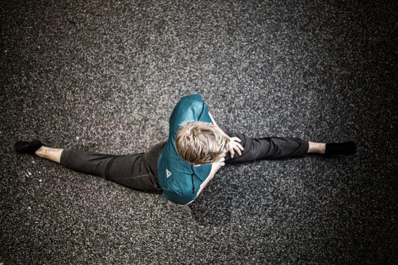 5 udstrækningsøvelser til at blive mere smidig