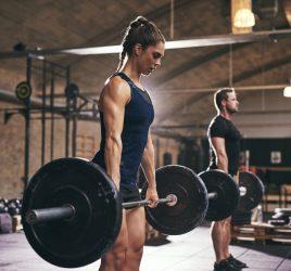 Hvodan får man større muskler til træning - Niels' Training