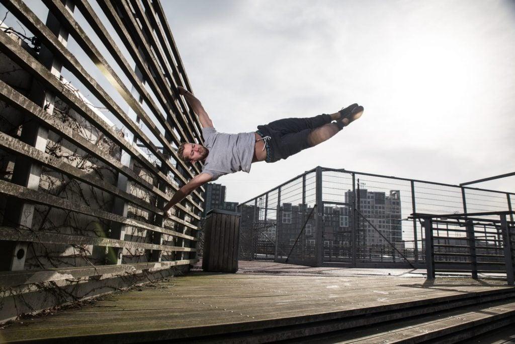 Styrketræning under et vægttab?