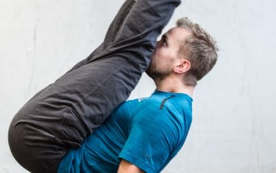 5 effektive øvelser til core træning