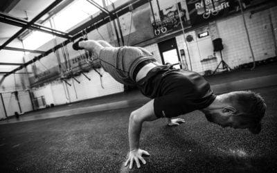 Armbøjninger: 5 udfordrende variationer