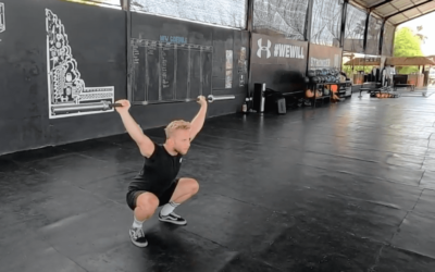 Vægtløftning: Sådan forbedrer du din skulderstabilitet