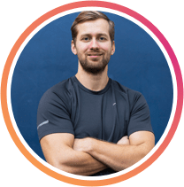 personlig traener Niels Training
